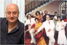 Anupam Kher, Mohnish Bahl Celebrate 25 Years of Hum Aapke Hain Koun with Heartfelt Posts