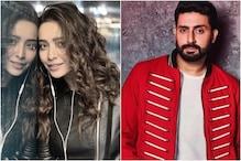 Pavitra Rishta Actress Asha Negi to Make Bollywood Debut Opposite Abhishek Bachchan