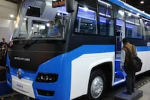 Tamil Nadu CM Launches First Electric Bus in Chennai on Trial Basis