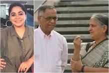 Ashwiny Iyer Tiwari's Next to Tell Story of India's First IT Couple Narayana and Sudha Murthy