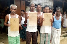 At 'Home' for 5 Decades, Lakhs in Assam Stare at Uncertain Future Ahead of Final NRC List Today