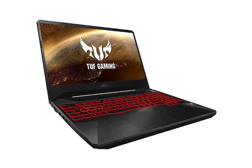 Image result for Amazon Freedom Sale: Asus TUF FX505 is Your Gaming Laptop Under Rs 50,000