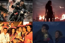 Trailers This Week: Kangana Ranaut, Prabhas Take on the Bad Guys in Dhaakad and Saaho