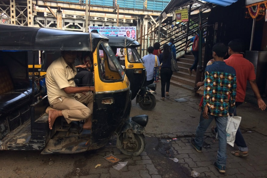 Mumbai RTO Books 918 Auto-Rickshaw Drivers in Six Months for Refusing Fares