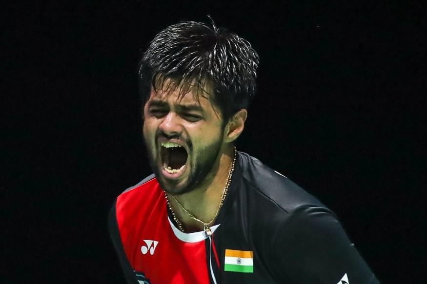 Sai Praneeth Elated With Historic Win in World Badminton Championships