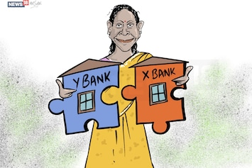 Nirmala Sitharaman Announces Consolidation of 27 Govt Banks Into 12, Assures No Job Cuts or Disruption in Economy