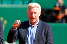 Boris Becker Lends Support to Roger Federer's ATP-WTA Merger Idea