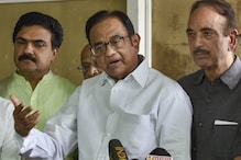 Chidambaram Slams Govt for Not Releasing IIP Numbers, Says Figures 'Telling Commentary on Economic Mismanagement'