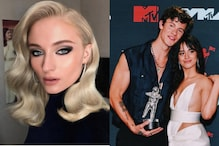 Sophie Turner's Reaction to Shawn Mendes-Camila Cabello's VMAs Performance Breaks the Internet