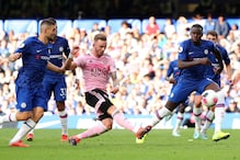 Premier League: Frank Lampard Pleads For Patience After Chelsea Draw With Leicester City