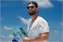 COVID-19 Lockdown: Chris Hemsworth Tags Homeschooling 'As Absolute Challenge'