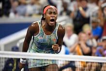 US Open: 15-year-old Coco Gauff Continues Sensational Run to Set Up Naomi Osaka Showdown