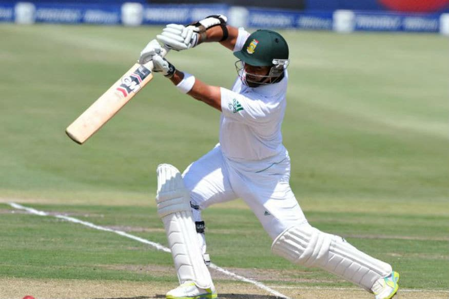You Don't Become Amla Steyn Overnight: Prince on South Africa's Transformation