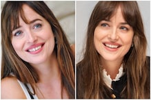 Fifty Shades of Gray Star Dakota Johnson Closes Signature Tooth Gap, Tweeple Devastated