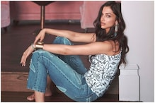 Deepika Padukone Goes Bareface, Shows How to Chill in Style in Latest Vogue Cover