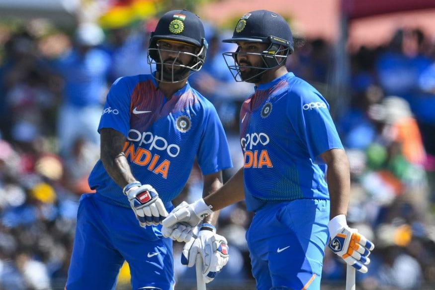 Sreesanth Sees Rohit Sharma as Captain in T20Is Instead of Virat Kohli