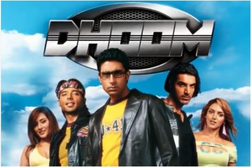 As Dhoom Clocks 15 Years, Esha Deol Shares a Heartfelt Long Note ...