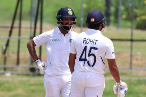 Rohit and Saha Will Have to Wait for Their Opportunity: Gambhir