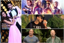 Erica Fernandes-Parth Samthaan to Join Nach Baliye 9, Marvel Reveals New Avengers Endgame Details