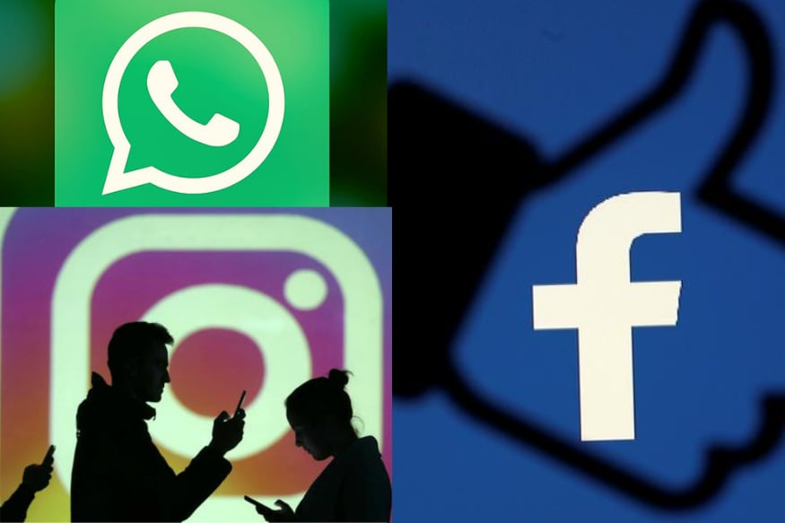 Facebook, Instagram, WhatsApp Back in Business After Outage Amid Coronavirus Outbreak
