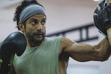 Toofan: Farhan Akhtar's Sports Drama Goes on Floors After 6 Months of Training