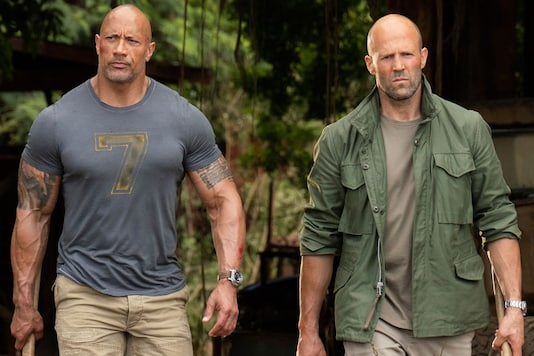 Fast & Furious Presents Hobbs & Shaw Movie Review: Dwayne Johnson Film is Pure Popcorn Entertainment