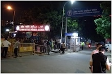 Security Beefed Up at AIIMS as Arun Jaitley Remains Critical