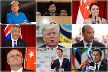 In Pictures: 10 Highest-Paid World Leaders; Narendra Modi Not in List