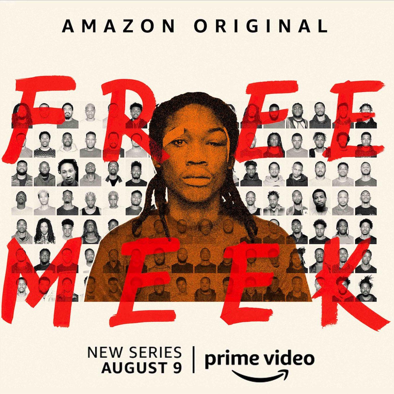 Free Meek Amazon Prime Video