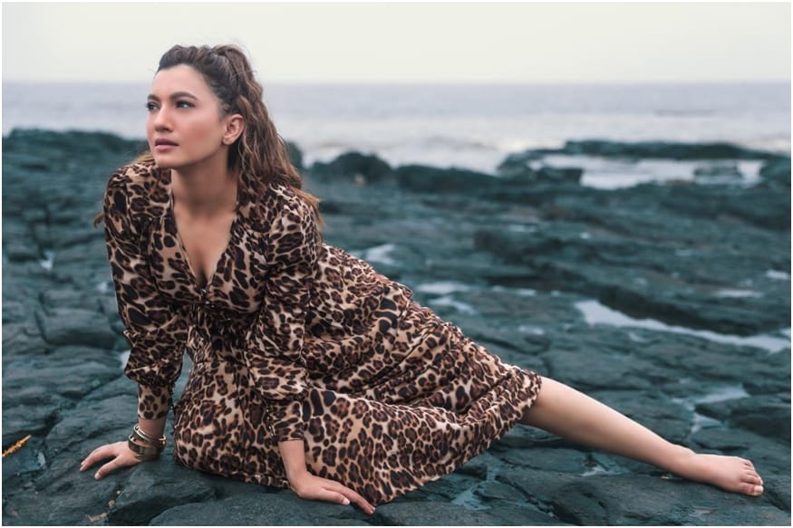 Happy Birthday Gauahar Khan: 6 Times the Actress-model Proved She's an Insta Queen
