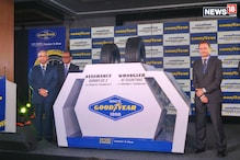 Goodyear India Unveils New Car and SUV Range of Tyres