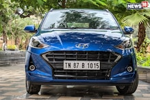 BS-VI Hyundai Grand i10 Nios Diesel Launched in India, Costs Same as BS-IV Model