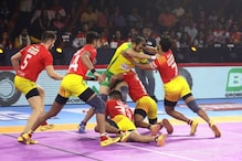 Pro Kabaddi League 2019 Live Streaming: When and Where to Watch Gujarat Fortunegiants vs Telugu Titans Live Telecast