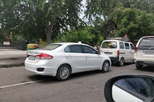 Haryana DGP's Car With Tinted Glass Fined by Police After Tweet Goes Viral