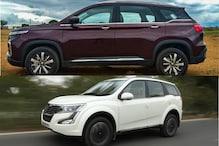 MG Hector Beats Mahindra XUV500 in July 2019 Sales, Sells 1508 Models to Rank Third in Segment