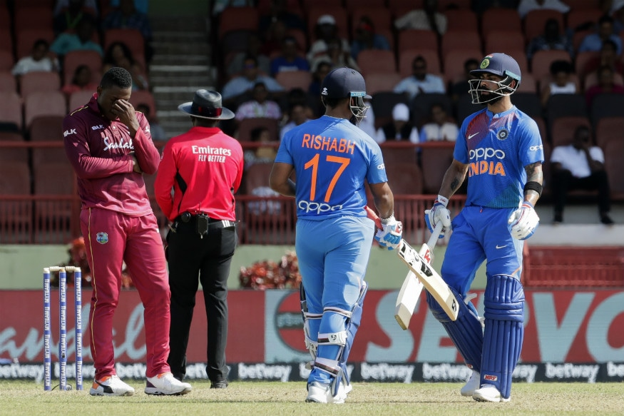 India vs West Indies   A Recap of India's Last-Five ODI Sojourns in Caribbean
