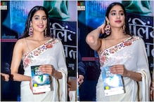 Janhvi Kapoor Massively Trolled for Holding Book Upside Down at Launch Event