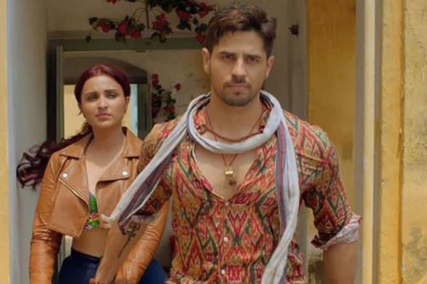Jabariya Jodi Movie Review: It Misses Mark Despite Sidharth-Parineeti's Great Chemistry