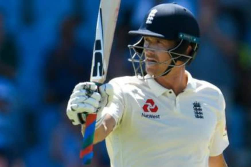 England's Joe Denly Defies Illness to Score Warm-up Game Ton