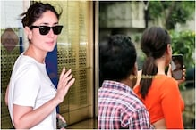 Kareena Kapoor Video Calling Taimur From the Sets of DID is Every Millennial's Mom