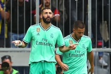 'We'll Have a Good Season': Zidane Confident as Benzema Hat-trick Helps Lift Gloom