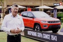 Jeep to Bring a 7-Seater Compass Based SUV, Renegade to India – Kevin Flynn [Video]