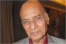 Khayyam's Last Rites Performed With Full State Honours; Javed Akhtar, Gulzar Attend Funeral
