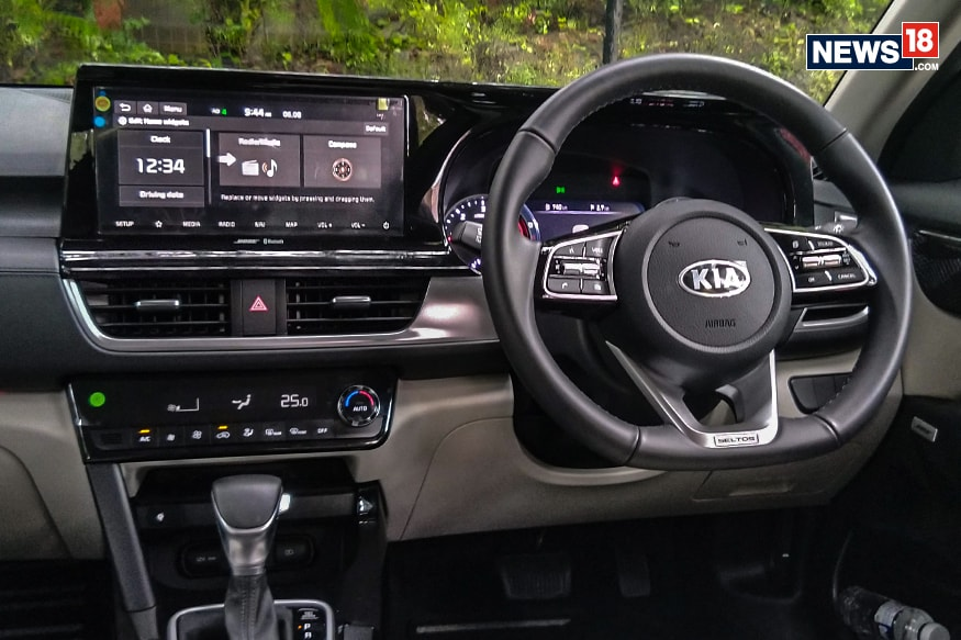 Kia Seltos Review The Perfect Suv For India