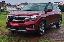 Kia Seltos Outsells Hyundai Creta in September 2019 to Become the Best-Selling Mid-SUV in India
