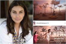 Lisa Ray Calls Out Saaho Makers for Plagiarism