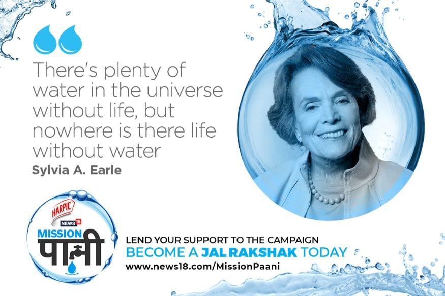 Mission Paani: 5 Wise Quotes About the Importance of Water