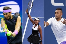 US Open: Nadal Gets a Walkover in Round 2, Osaka and Kyrgios Enter Round 3 in Straight Sets