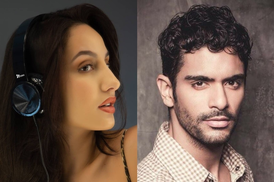 Nora Fatehi Avoids Confrontation with Alleged Ex Angad Bedi, Leaves Event Without Informing Organisers