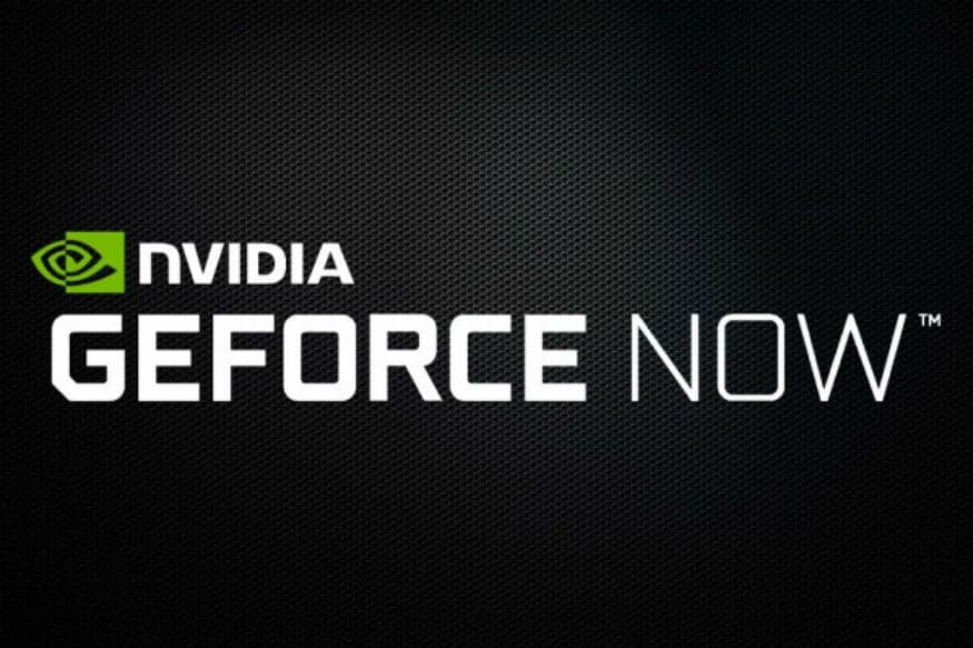 NVIDIA GeForce Now Game Streaming Service to Soon Hit